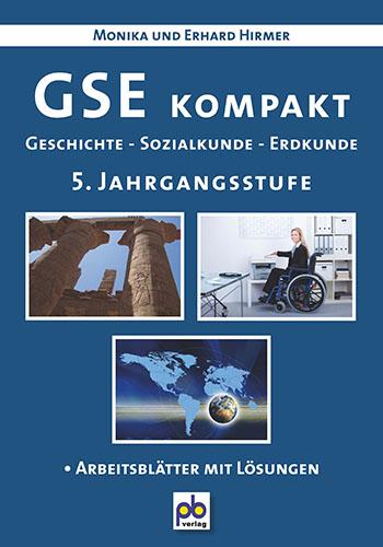 Arbeitsblätter und Unterrichtsmaterial für GSE