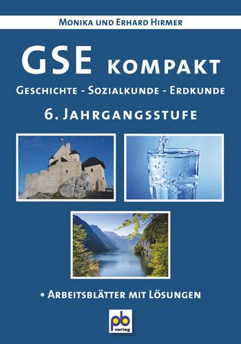 GSE kompakt 6. Klasse, Arbeitsblätter