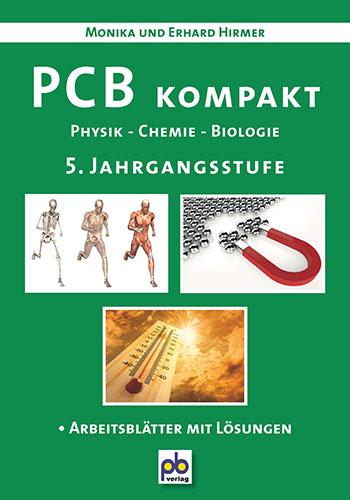 PCB kompakt 5. Klasse, Arbeitsblätter