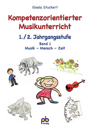 Arbeitsblätter und Unterrichtsmaterial für Musik in der Grundschule