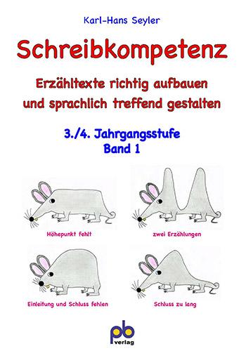 Arbeitsblätter und Unterrichtsmaterial für Deutsch in der Grundschule