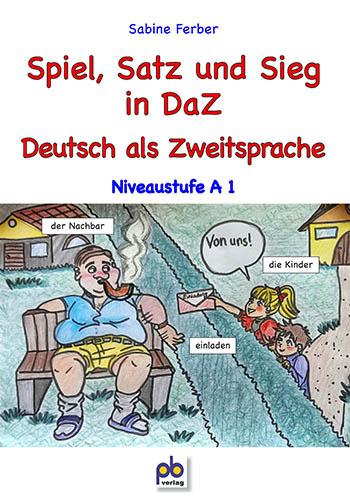 daz deutsch als zweitsprache