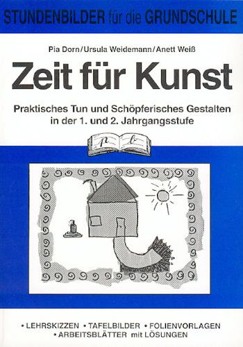 Arbeitsblätter und Unterrichtsmaterial für Kunsterziehung in