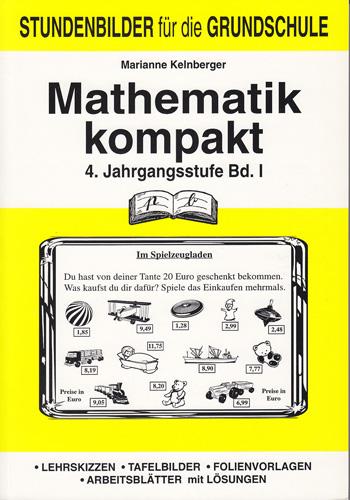 Arbeitsblätter und Unterrichtsmaterial für Mathematik in der Grundschule