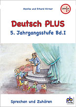 Deutsch PLUS 5. Klasse Bd.I