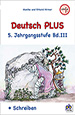 Deutsch+PLUS+5.+Klasse+Bd.III+