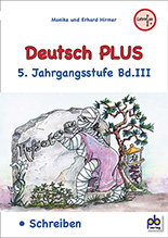 Deutsch PLUS 5. Klasse Bd.III