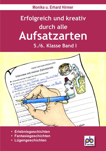 Arbeitsblätter und Unterrichtsmaterial für Deutsch in der Sekundarstufe